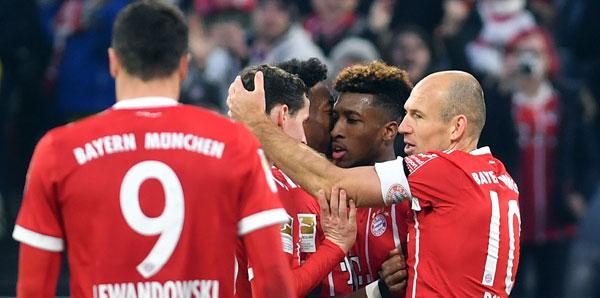 Bayern Münih'in Beşiktaş maçı 11'i belli oluyor! İşte ilk tüyolar