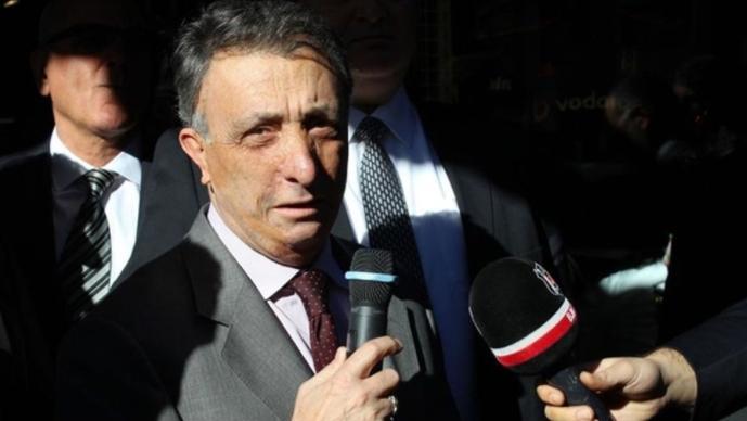 Ahmet Nur Çebi'den sürpriz başkanlık açıklaması!