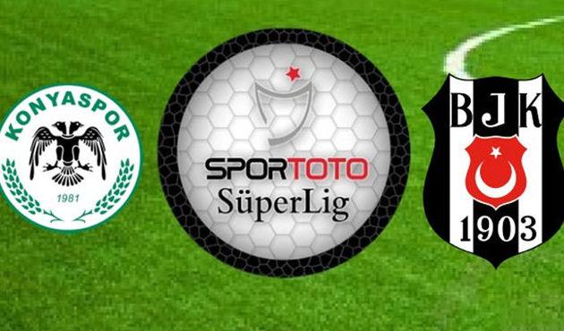 İşte Konyaspor'un 11'i