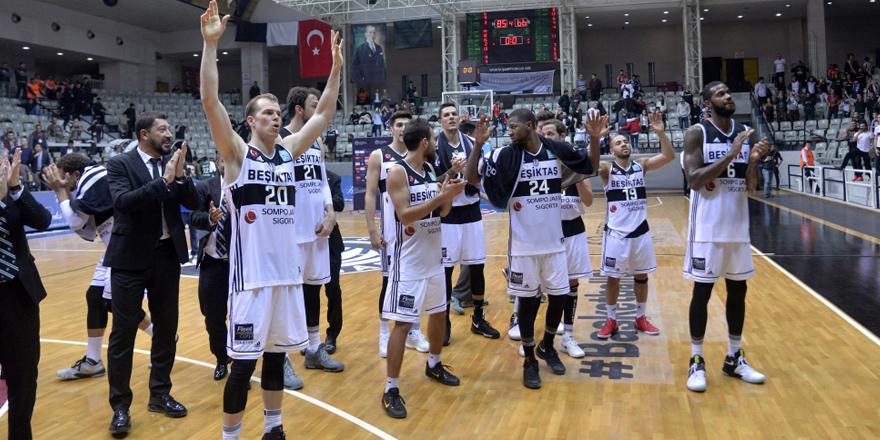 SON DAKİKA | Beşiktaş Sompo Japan'dan kötü haber