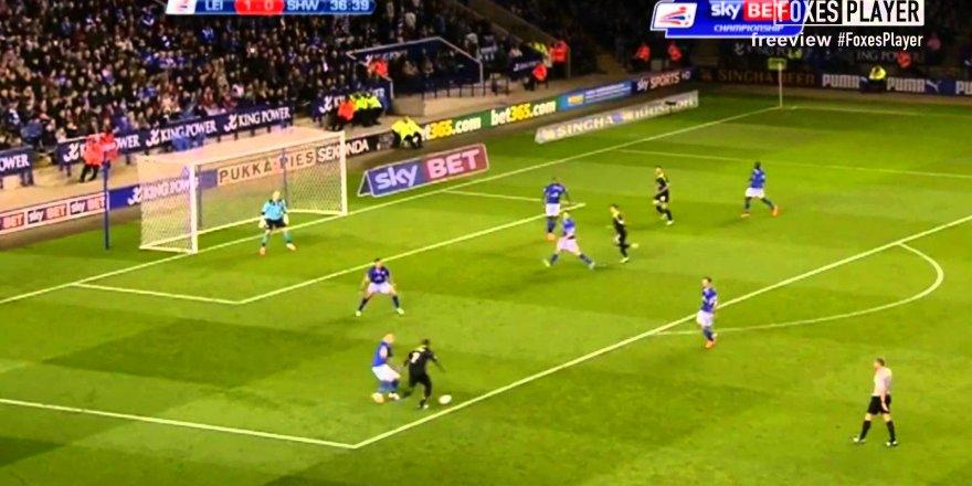 Leicester City - Sheffield United maçı CANLI izle