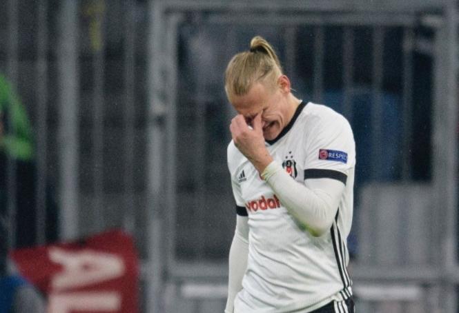 Dinamo Kiev'den Beşiktaş'a transfer mektubu! Vida ve Boyko için...