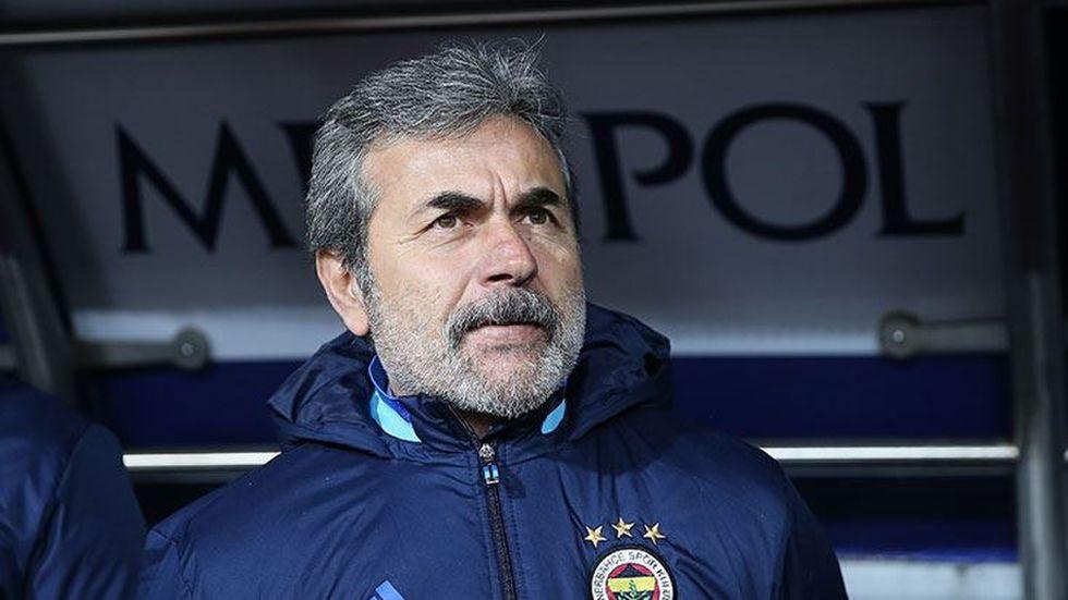 """Aykut Kocaman: """"Cüneyt Çakır, Beşiktaş maçında sarı kartlık faulü vermemişti. Bu yüzden ikili averajda Beşiktaş'ın gerisindeyiz"""""""