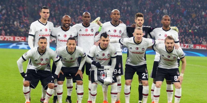 ÖZEL RÖPORTAJ |  ''Beşiktaş Vodafone Park'ta rakip tanımaz.''