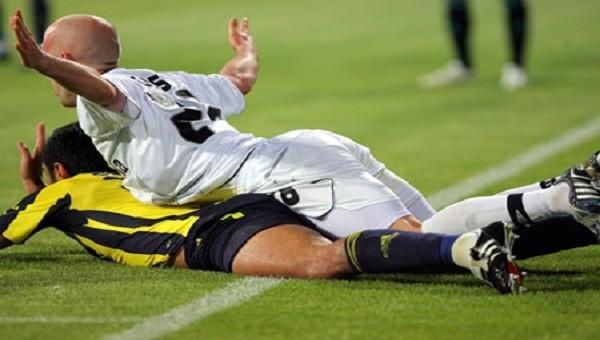 Beşiktaş - Fenerbahçe derbisinin EN'leri