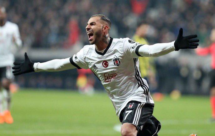 Beşiktaş'ta bir dönem sona eriyor! Quaresma, Dünya Kupası sonrası yolcu...