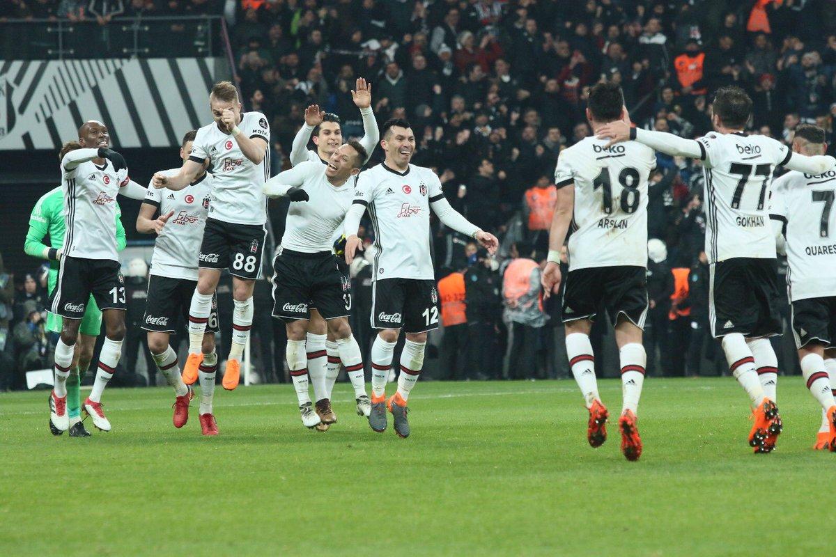 Beşiktaş'ın hazırlık maçlarının yayın planı belli oldu!