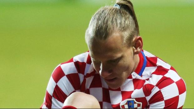 Hırvatistan Milli Takım kadrosu açıklanadı! Vida ve Mitrovic...