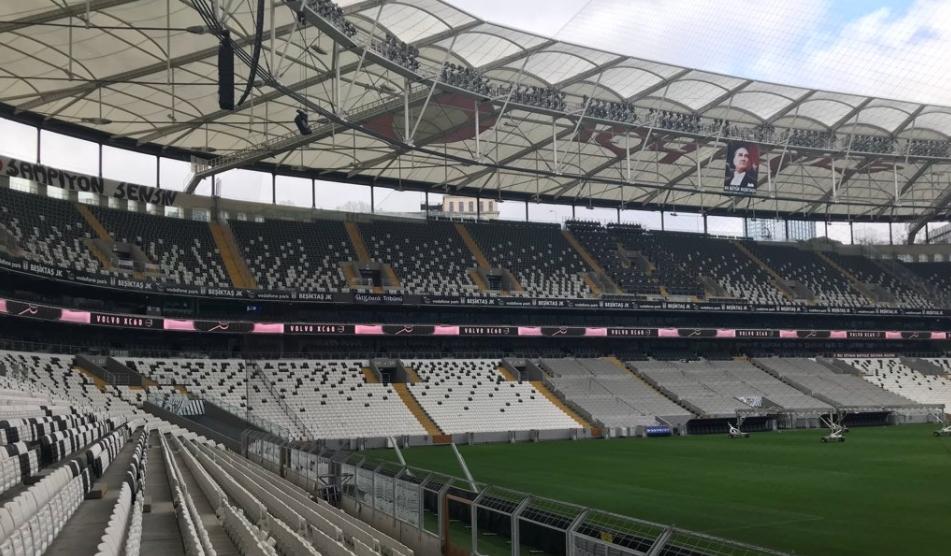 Beşiktaş'tan dev markayla yeni sponsorluk!