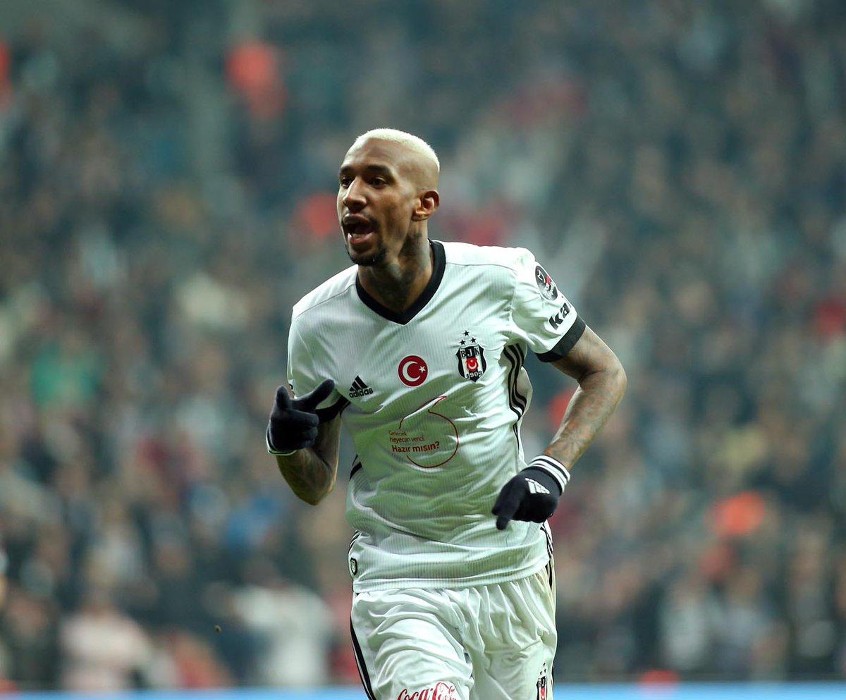 """Beşiktaş'ta Talisca şaşkınlığı! """"Hani İngiltere'ye gidecekti?"""""""
