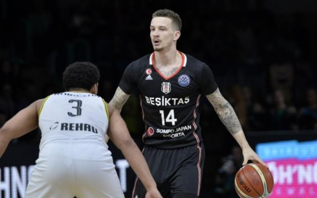 FIBA Şampiyonlar Ligi son 16 turu rövanşında rakip medi Bayreuth