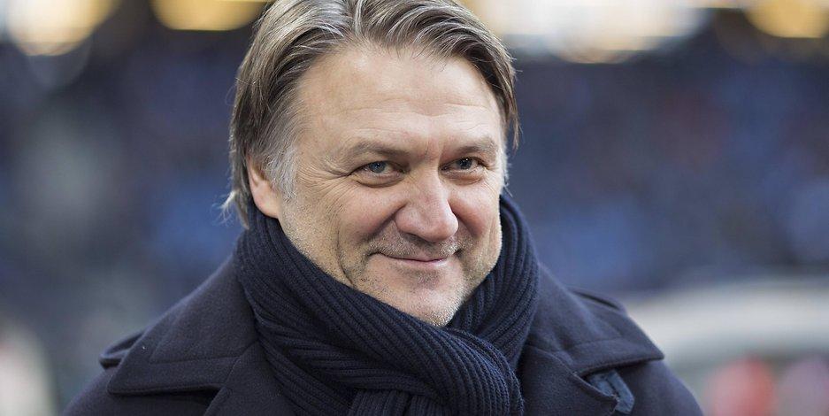 Alman basını yazdı! Beşiktaş teknik direktör Dietmar Beiersdorfer ile görüştü...