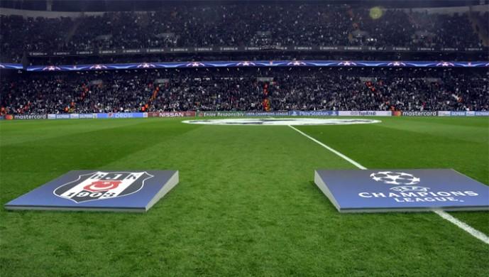 Benfica maçı biletleri satışa çıkıyor!