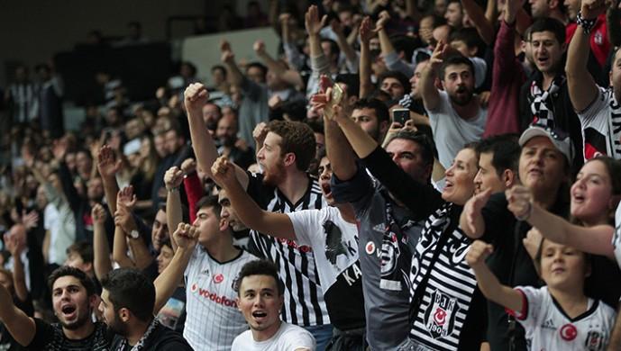 Sakarya Büyükşehir Basketbol maçı biletleri satışta