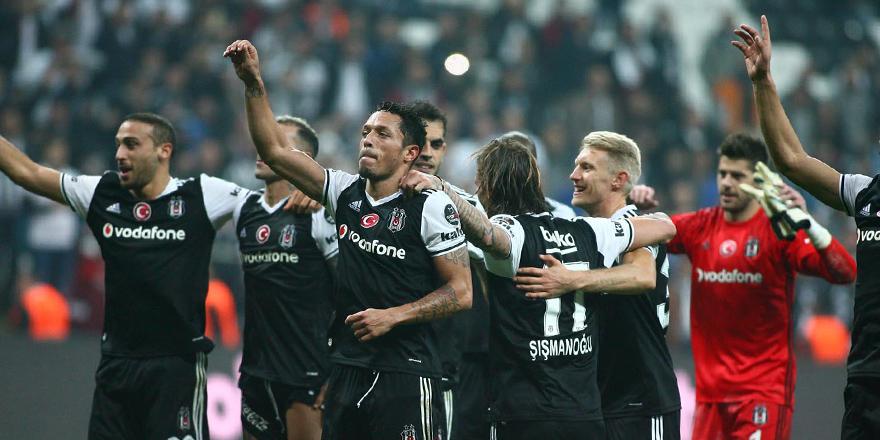 Beşiktaş'ın 3 kritik haftası