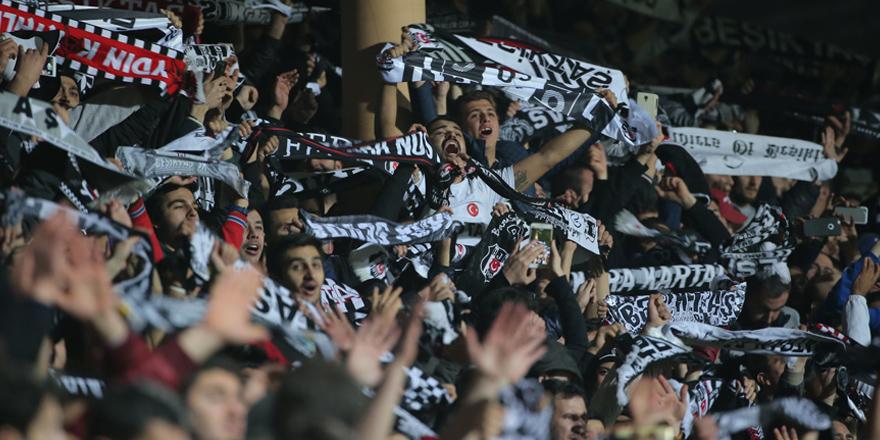 Beşiktaş taraftarı anlamlı bir projenin içinde yer alacak