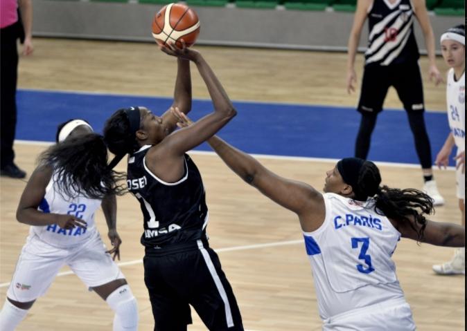 Beşiktaş Kadın Basketbol Takımının rakibi İstanbul Üniversitesi