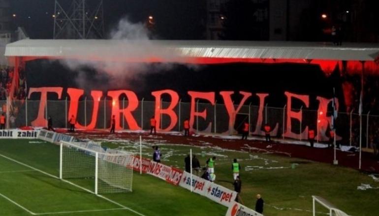 Adanaspor taraftarı fikir değiştirdi: Maça gidiyorlar
