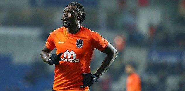 """Adebayor: """"Beşiktaş'ın mali durumu hakkında bilgim var, bana ne ödeyebilirlerse kabul ediyorum"""""""