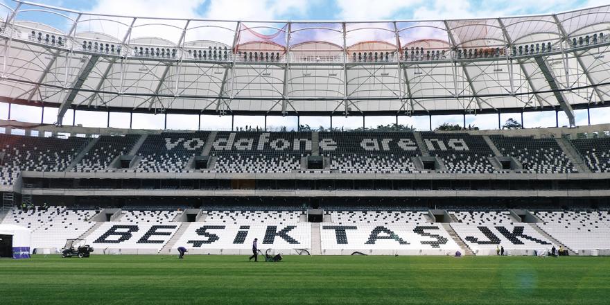 Bursaspor taraftarı Vodafone Arena'ya gelecek mi?
