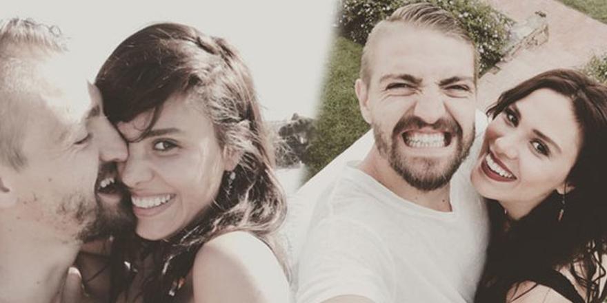 Caner Erkin evleniyor!