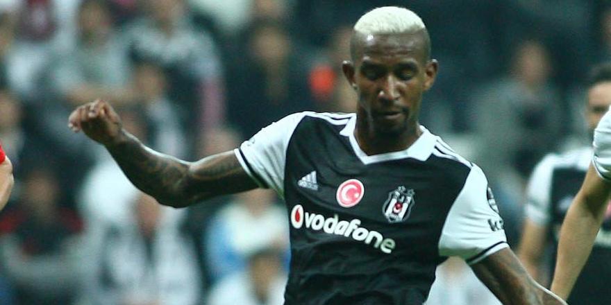 Talisca'nın Beşiktaş özlemi