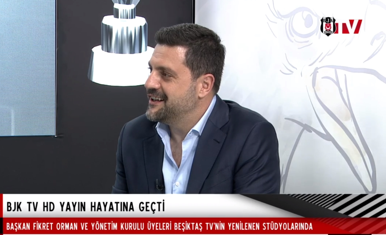 """Şafak Mahmutyazıcıoğlu: """"Ulusal kanalda olması gereken herşeyi yaptık"""""""