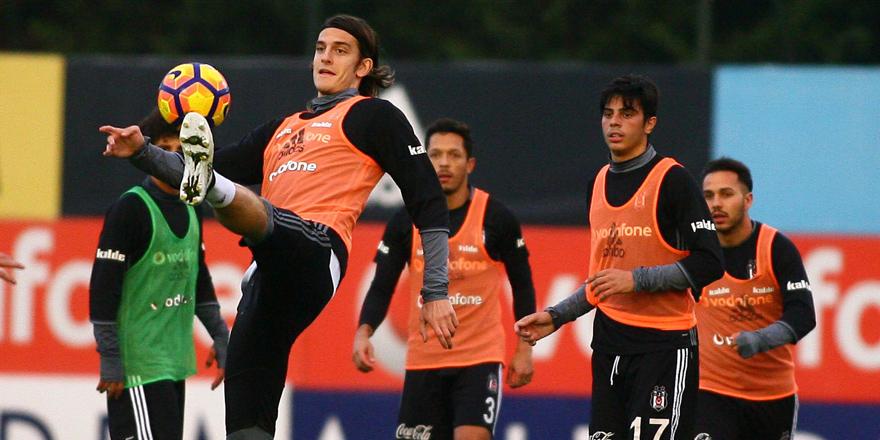 Şenol Hoca'dan Adanaspor maçına özel rotasyon
