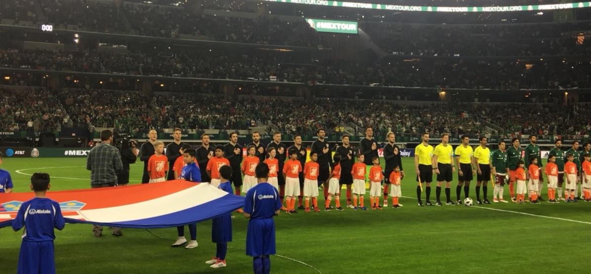 Vida'lı Hırvatistan Meksika'yı tek golle devirdi