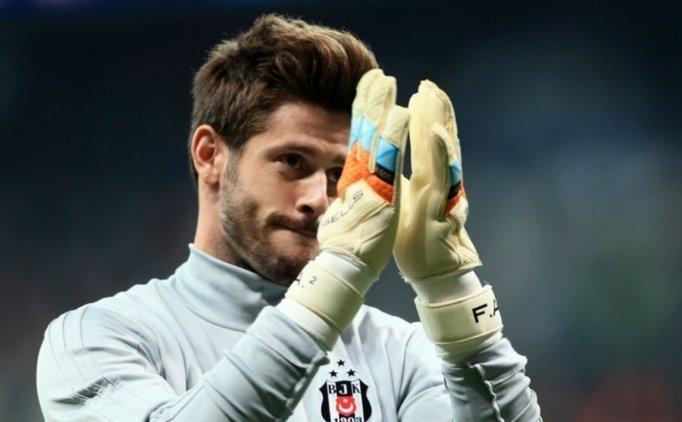 Beşiktaş Fulham ile anlaşmaya vardı!