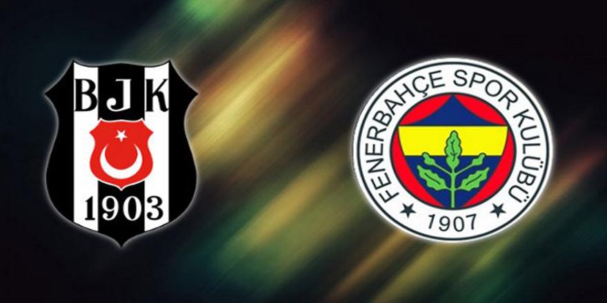 ''En büyük rakibimiz Beşiktaş''