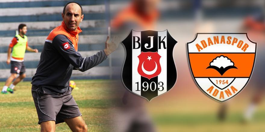 Jurcic: ''Beşiktaş maçından puan almak istiyoruz''