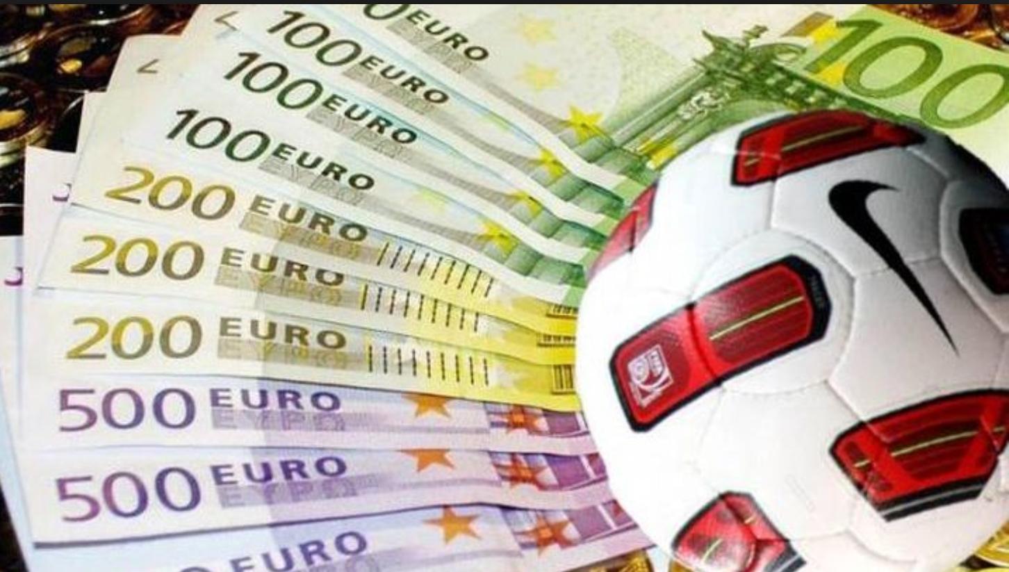 """Euro yükseldi, maaşlar patladı! """"Gecen sene 10 milyon kazanan topcu bu sene aynı sözleşmeyle 13 milyon kazanıyor"""""""