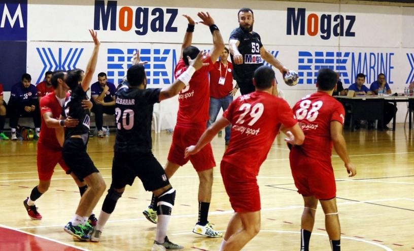 Beşiktaş Mogaz kayıpsız ilerliyor