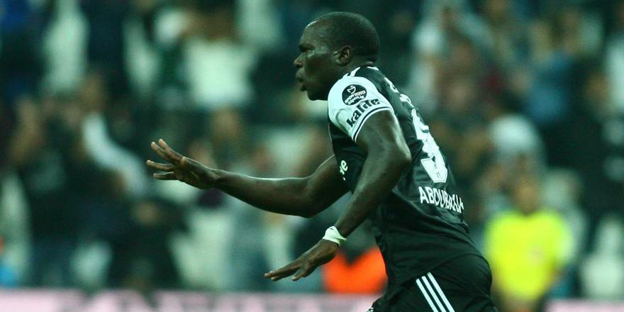 Aboubakar, Beşiktaş'ın 6 maçını kaçırabilir