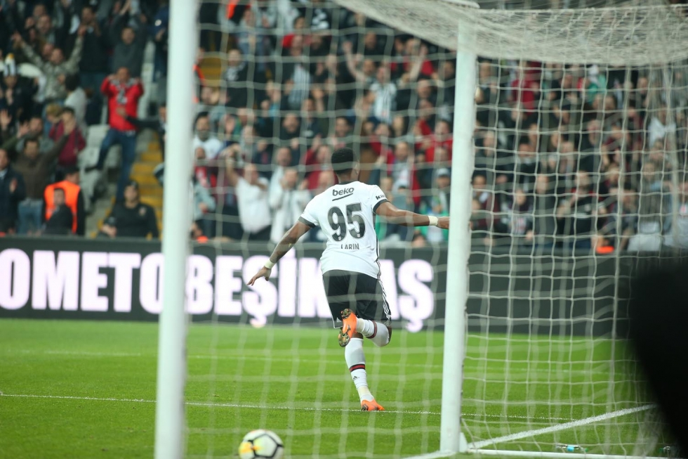 Larin, Kayseri maçında forma bekliyor