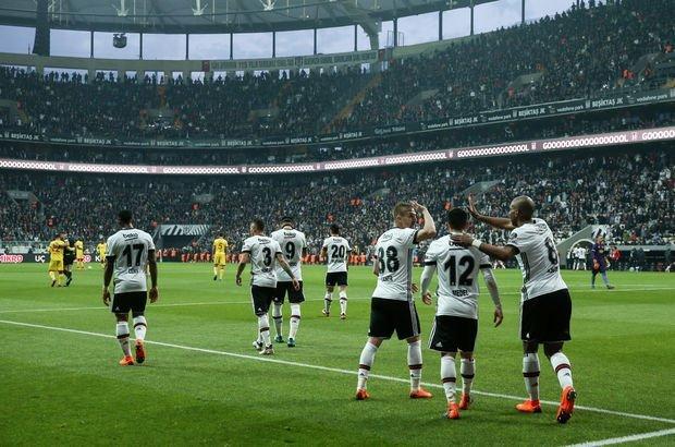 Beşiktaş'ın yeni kaleci adayı ortaya çıktı!