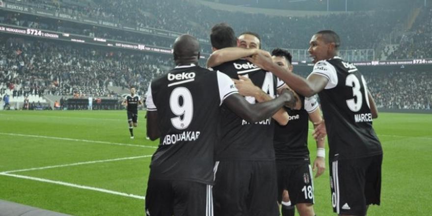 İşte Beşiktaş'ın transfer stratejisi