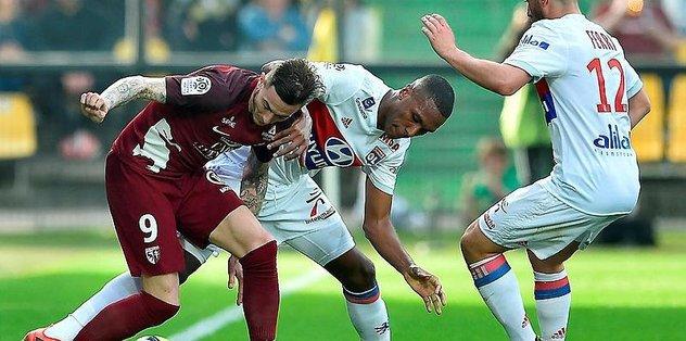Beşiktaş, Marcelo için tüm şartları zorlayacak
