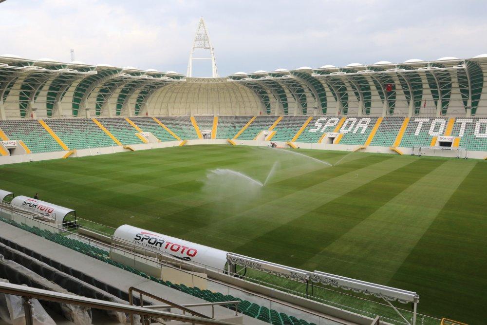 Akhisarspor - Beşiktaş karşılaşmasında hava nasıl olacak?
