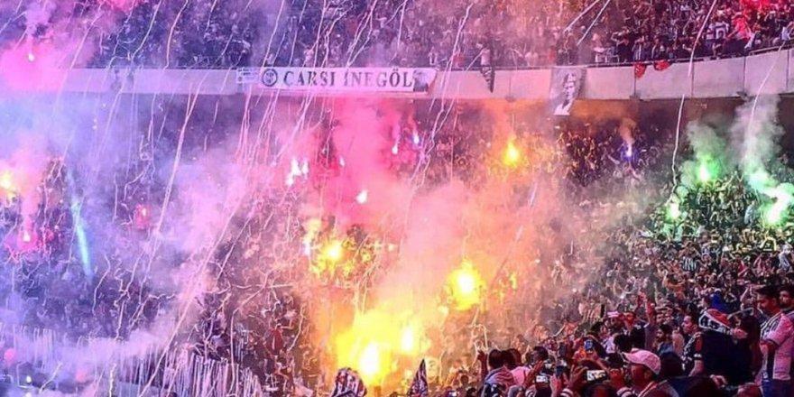Çarşı'dan Dinamo Kiev maçı için çağrı