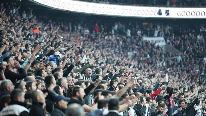 Beşiktaş - Malatyaspor maçı biletleri satışa çıkıyor