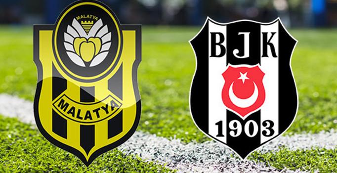 Bifouma, Beşiktaş maçında yok