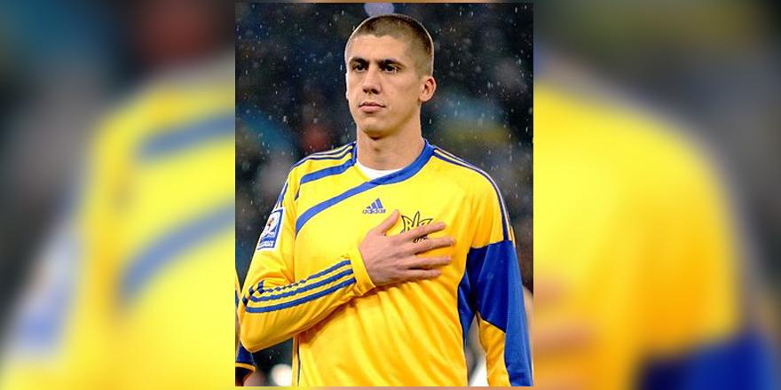 D.Kiev'li oyuncudan Beşiktaş yorumu