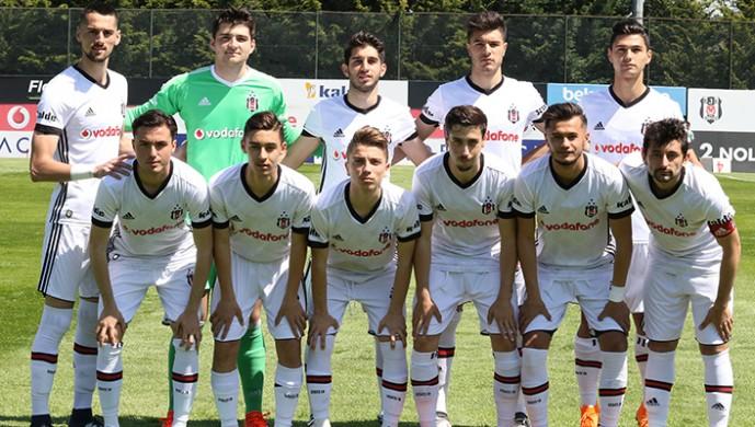 Veli Kavlak penaltı kaçırdı, U21 mağlup oldu!