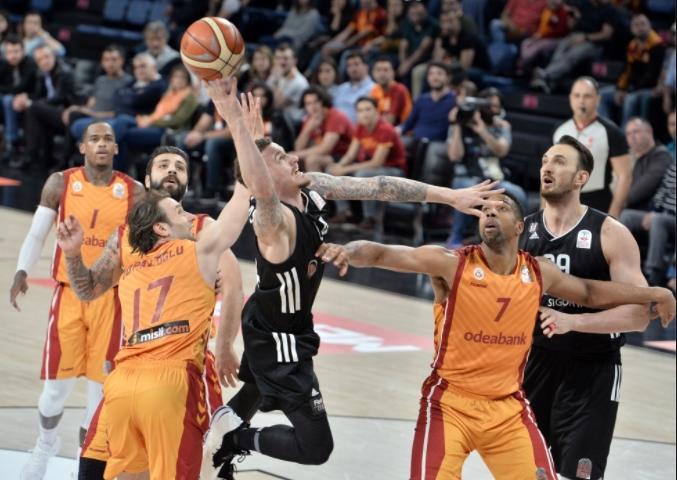 Beşiktaş Sompo Japan deplasmanda kaybetti!