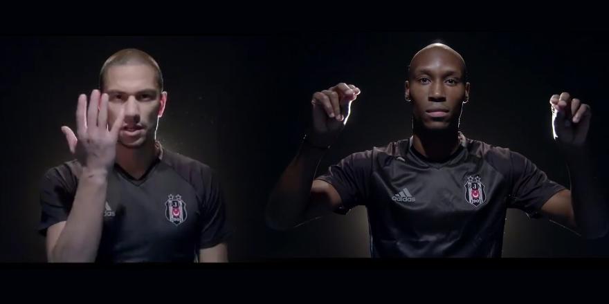 Beşiktaş'tan dünyada bir ilk!