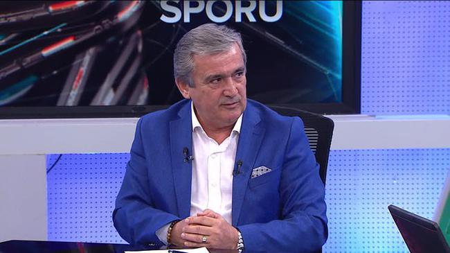 """Mustafa Çulcu, Belhanda'nın açık açık attığı dirsek ile ilgili; """"Sarı kart kararı doğru..."""""""