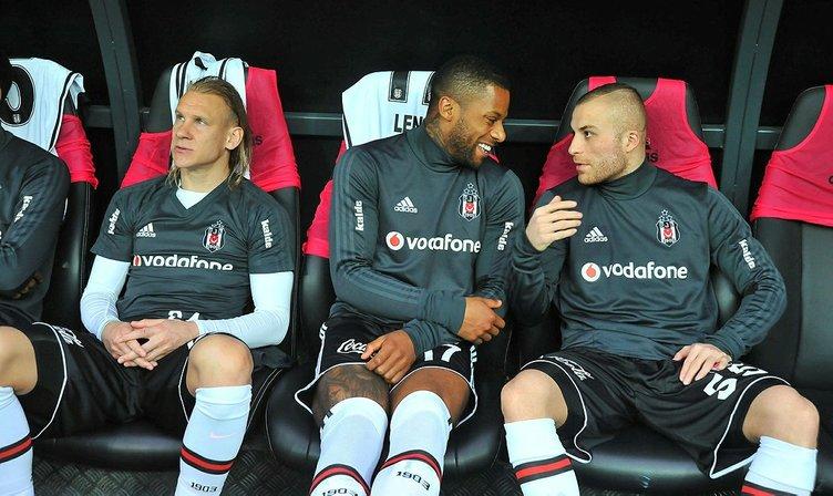 Beşiktaş'ta sorgu zamanı!