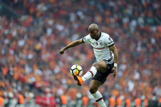 """Ryan Babel'in menajeri konuştu: """"Beşiktaş yönetimi şimdilik..."""""""